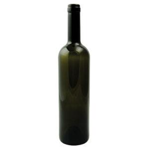 Φιάλη για εμφιάλωση κρασιού 0,75L