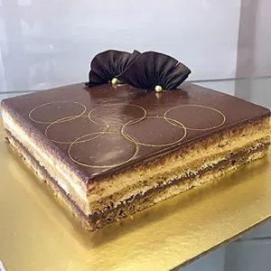 δίσκος τούρτας